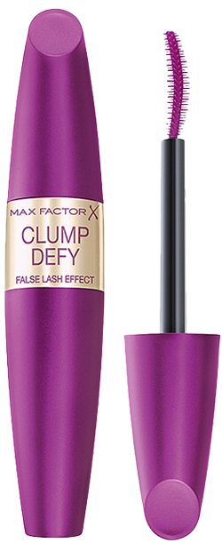 Max Factor Clump Defy False Lash Effect Mascara