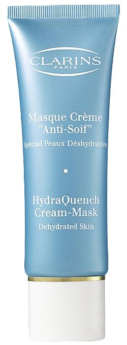 Clarins HydraQuench Cream-Mask Dehydrated Skin