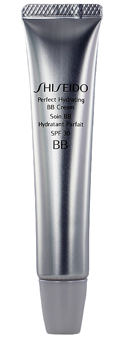 Shiseido Perfet Hydrating BB Cream
