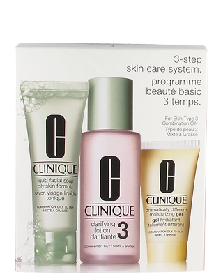 Clinique paket