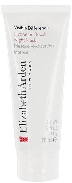 Elizabeth Arden Visible Difference Hydration Boost Night Mask