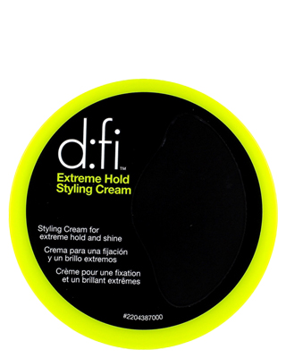 d:fi Extreme Holt Styling Cream