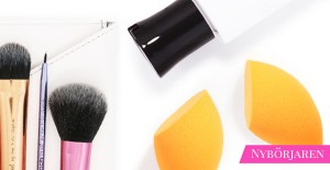 Real Techniques makeup Tool