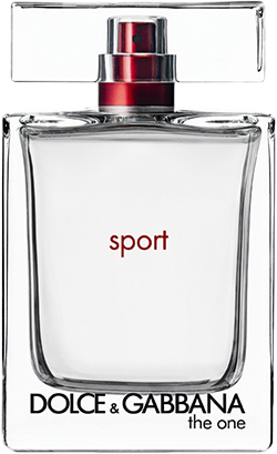 Dolce & Gabbana The One Sport EdT