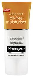 Oil Free Moisturiser Neutrogena