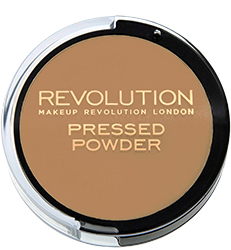Pressed Powder Makeup Revolution