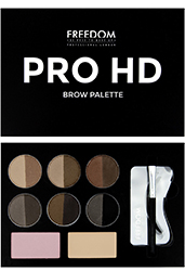 Pro HD Freedom Makeup London