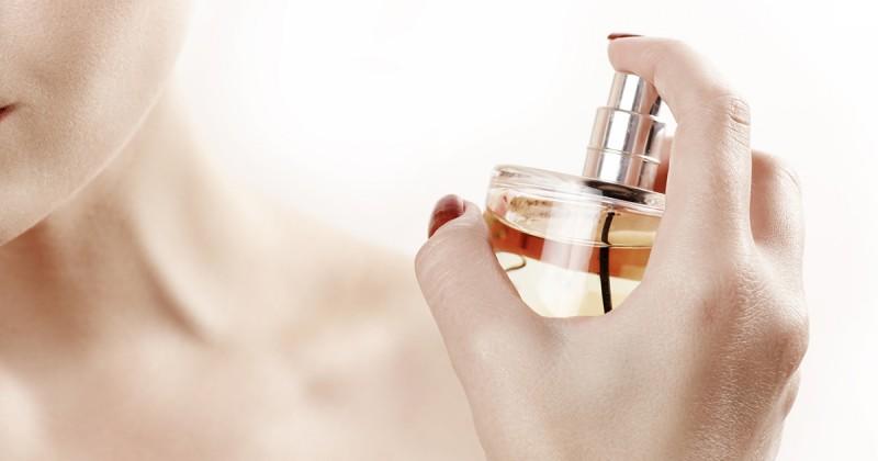 Så håller din doft längre 3 tips
