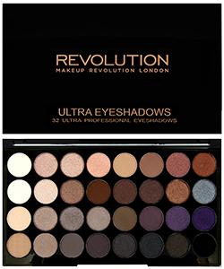 Makeup Revolution Affirmation
