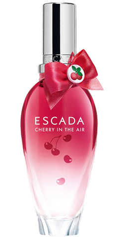 Cherry In The Air Escada