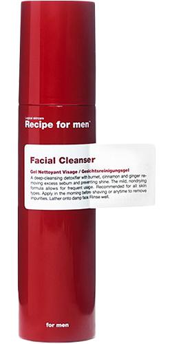 Ansiktsrengöring Facial Cleanser