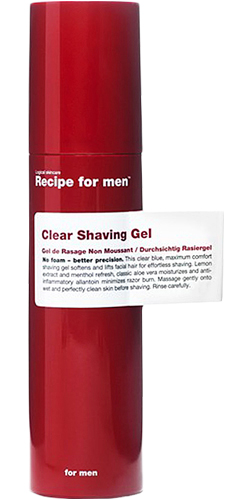 Rakgel Clear Shaving Gel