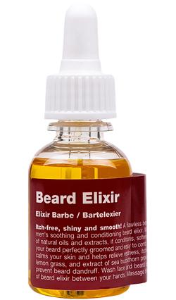 Skäggolja Beard Elixir