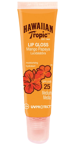 Hawaiian Tropic Mango Papya