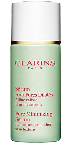 Clarins serum till fet hud