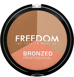 Bronzer Freedom Makeup