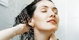 Detox hår schampo