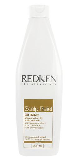 Scalp Relief