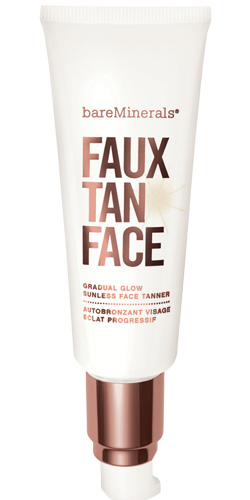 Faux Tan Face bareMinerals