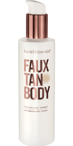 Faux Tan Body bareMinerals