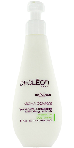 Decleor body lotion