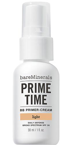 Prime Time bareMinerals smink