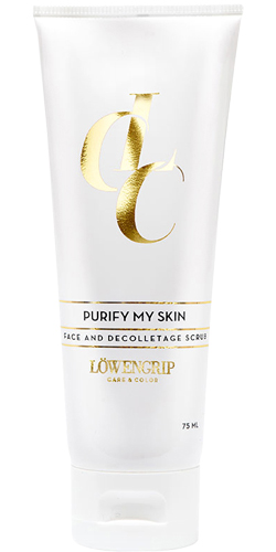 Purify My Skin Löwengrip Care & Color
