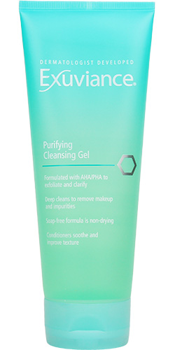 Purifying Cleansing Gel Exuviance