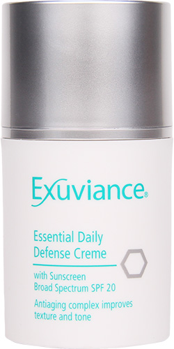 Essential Daily Defense Créme Exuviance