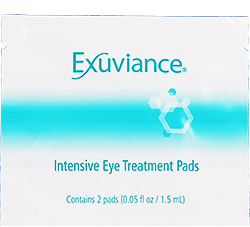 Intensitive Eye Treatment Pads