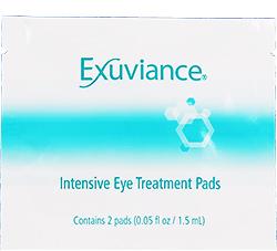 Intensitive Eye Treatment Pads