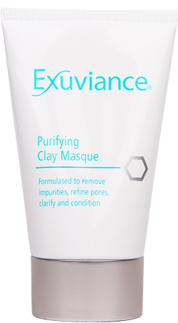 Purifying Clay Masque