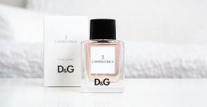 Dolce & Gabbana nr 3