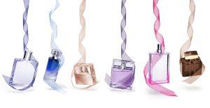 Topplista parfym