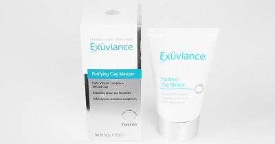 Exuviance hudvård