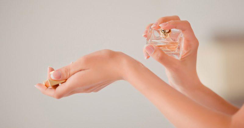 Topplista parfym 2017