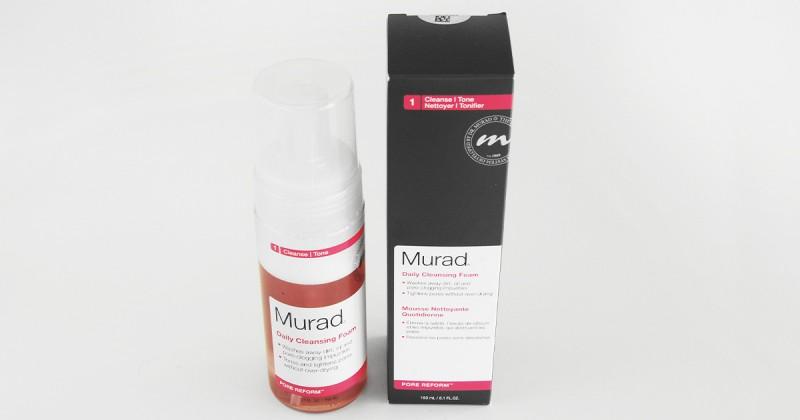 Rengöring Murad