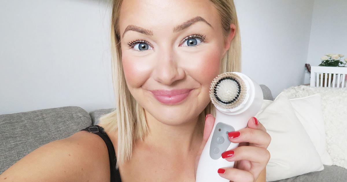 ansiktsbehandling hemma tips