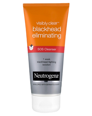 Neutrogena Visibly Clear Blackhead Eliminating
