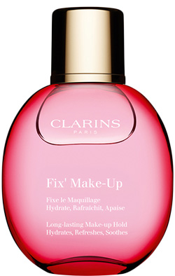 Fixing Spray Clarins