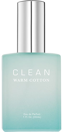 Clean Warm Cotton