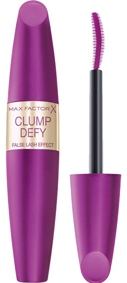 Clump Defy Mascara