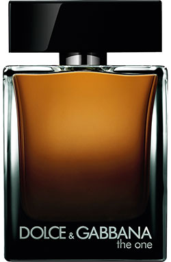 The one for men, Dolce & Gabbana, parfym
