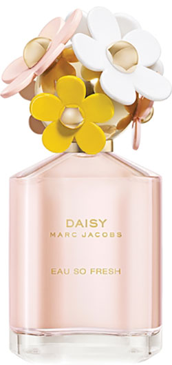 Daisy eau so fresh, Marc Jacobs, Parfym