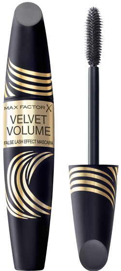 False Lash Effect Velvet Volume Mascara