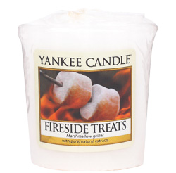 Fireside Treats Yankee Candle