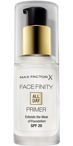 Facefinity Primer