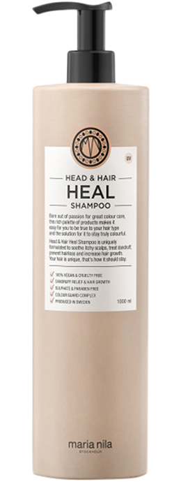 Head & Hair Heal Schampo