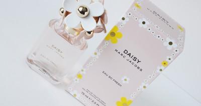 Marc Jacobs parfym