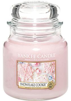 Yanke Candle doftljus
